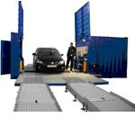 Линии технического контроля автомобилей