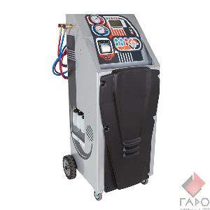 Автоматическая установка для заправки кондиционеров SPIN BREEZE ADVANCE BUS PRINTER