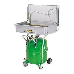 Мойка для промывки инструментов и деталей RAASM-70365