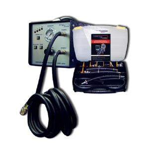 Установка для жидкостной промывки инжектора без снятия SMC-2001 Mini