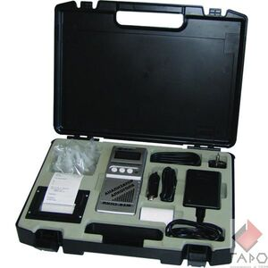 Анализатор концентрации паров этанола с принтером АКПЭ-01М-01 (Мета)