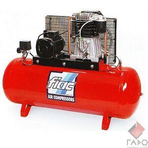 Компрессор поршневой FIAC AB-500/981