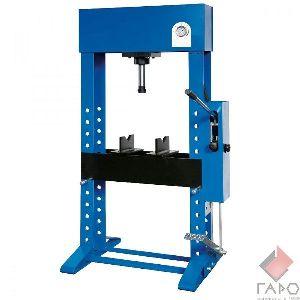 Пресс гидравлический напольный на 50 тонн OMA 658S