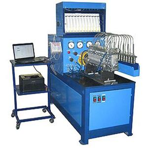 Стенд для испытания ТНВД дизельных двигателей СДМ-12-03-7.5 CR-Standart (с подкачкой)