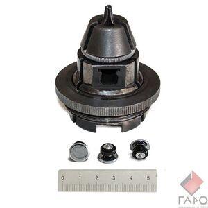 Головка для ПШ-8 (для установки ремонтного шипа)