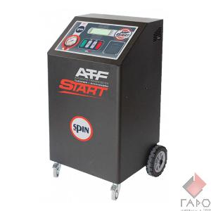 Установка для промывки и замены масла в АКПП автомат ATF START 02.023.42