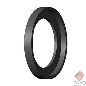 Резиновое кольцо для пластиковой чашки HAWEKA