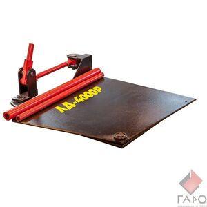 Люфт-Детектор ручной до 4 тонн ЛД-4000Р (МЕТА)