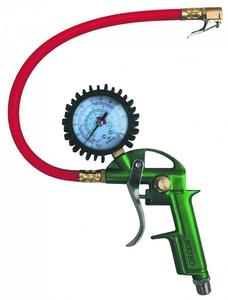Пистолет-манометр для подкачки шин TG-3