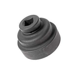 """Головка торцевая 1"""" для ступичных гаек задних колес 100мм (SCANIA) JTC-1561"""