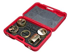 Набор инструментов для демонтажа сальников коленвала (ISUZU с двигателем 4HF1,4HG1,6HH1,6HK1) JTC-4147