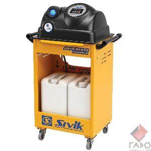 Установка для полной замены охлаждающей жидкости КС-121 (Sivik)