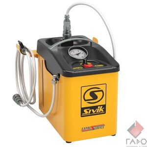 Установка для замены тормозной жидкости КС-122 (Sivik)