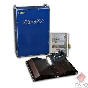 Люфт-Детектор гидравлический до 4 тонн ЛД-4000 (МЕТА)