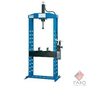 Пресс гидравлический напольный на 20 тонн ОМА-654В