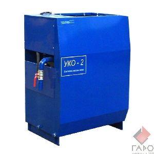 Очистные сооружения на 2 поста УКО-2М Автомат