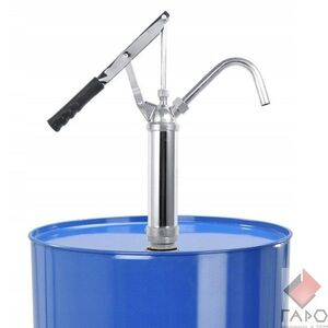 Ручной насос для масла из бочки CH8017A